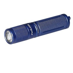 Фонарь-брелок светодиодный Fenix E05 Cree XP-E2 R3 LED, синий, 85 лм, 1-ААА E05XP-E2bl