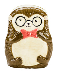 Салфетница Boston Bow Tie Hedgehog 48030