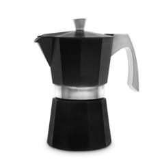 Кофеварка гейзерная на 9 чашек IBILI Evva арт. 623109