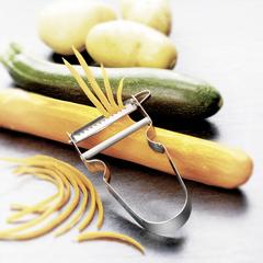 Нож Victorinox для нарезки овощей соломкой, стальной 1523976