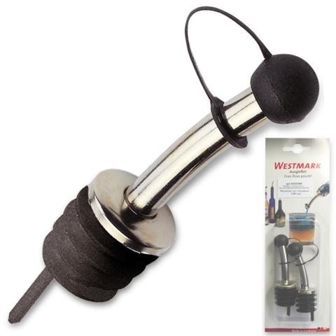 Крышка с металл.дозатором,пл. крышка, 2 шт, на карточке Westmark Vine accessory арт. 42322280