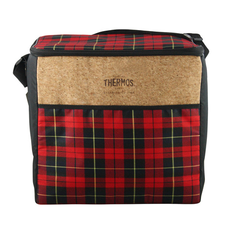 Сумка-холодильник (термосумка) Thermos Heritage 36 Can Cooler Red, 30