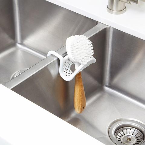 Органайзер для раковины Umbra SLING белый 1004294-660