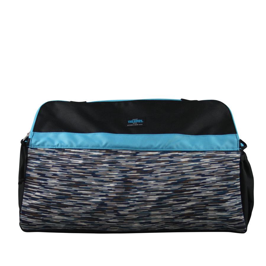 Сумка-холодильник (термосумка) Thermos Studio Fitness yoga bag-blue, 15