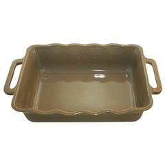 Форма прямоугольная 37,5 см Appolia Delices SAND 141037519