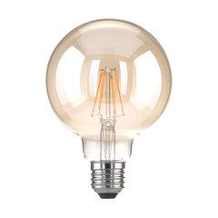 Светодиодная лампа Classic F 6W 3300K E27 Elektrostandard