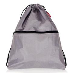 Рюкзак складной Mysac reflective Reisenthel OZ1030