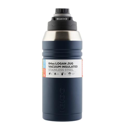 Термос Igloo Logan 64 (1,9 литра) синий