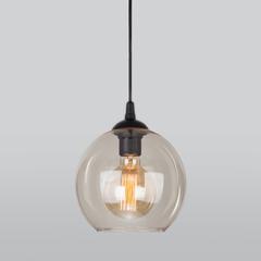 Подвесной светильник со стеклянным плафоном TK Lighting Cubus 4442 Cubus