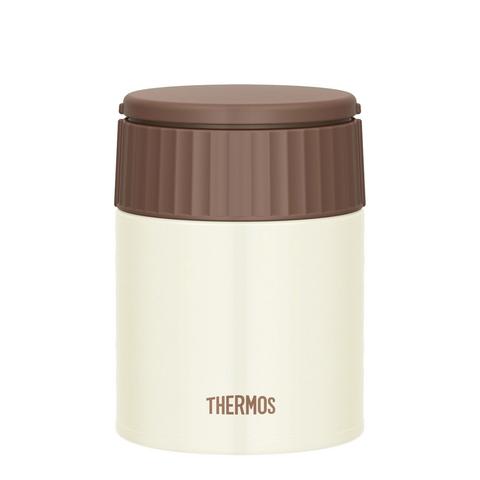 Термос для еды Thermos JBQ-400-MLK (0,4 литра) белый