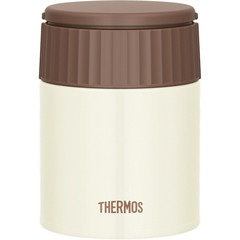 Термос для еды Thermos JBQ-400-MLK (0,4 литра) белый 924674