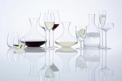 Графин для вина Wine 1,85 л LSA International G1589-66-991