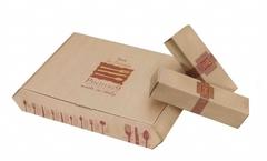 Набор столовых приборов (75 предметов/12 персон) Pinti 1929 Baguette (эконом.уп.) 08300095