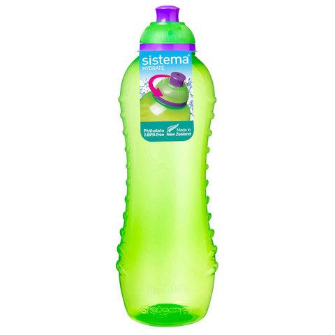 Бутылка для воды 620 мл Sistema HYDRATE 795
