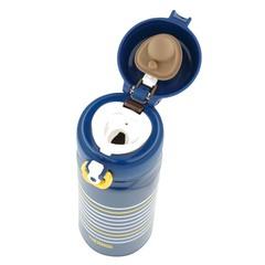 Термокружка Thermos JNL-402-NVY SS (0,4 литра) синяя 924575