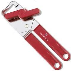 Нож Victorinox консервный, красный* 7.6857