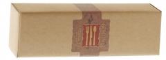 Набор столовых приборов (24 предмета/6 персон) Pinti 1929 Swing Contrasto (эконом.уп.) 08810091