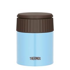 Термос для еды Thermos JBQ-400-AQ (0,4 литра) голубой 924698