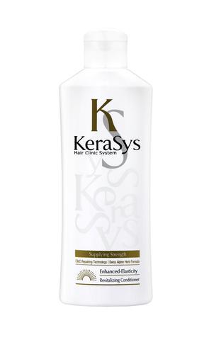 Кондиционер для волос Kerasys Оздоравливающий 180мл 288955