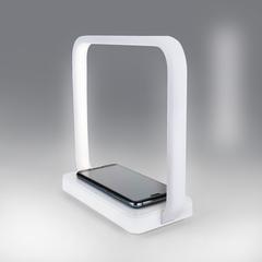 Настольный светодиодный светильник 80502/1 белый 80502/1 белый Eurosvet