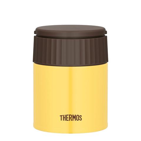 Термос для еды Thermos JBQ-400-BNN (0,4 литра) желтый
