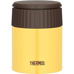 Термос для еды Thermos JBQ-400-BNN (0,4 литра) желтый 924704