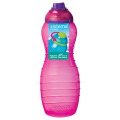 Бутылка для воды 700 мл Sistema HYDRATE 745NW