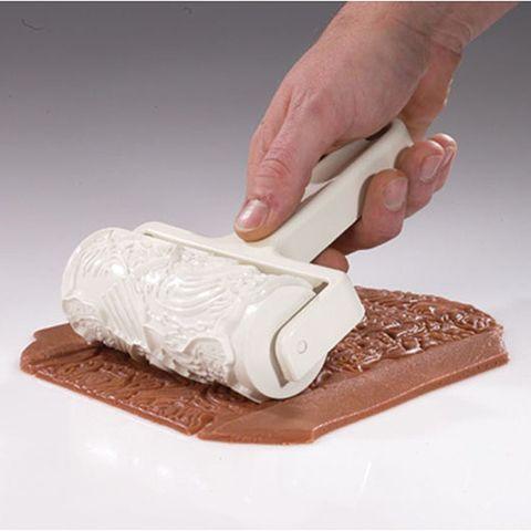 Ролик для выравнивания теста 160х140х55 мм, на карточке Westmark Baking арт. 32162270