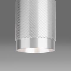 DLN109 GU10 серебро DLN109 GU10 Elektrostandard