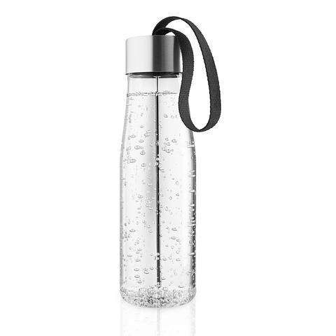 Бутылка для воды MyFlavour 750 мл чёрная Eva Solo 567500