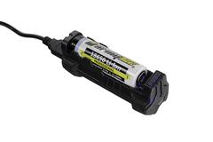 Зарядное устройство Armytek Handy C1 2 канальное A02701