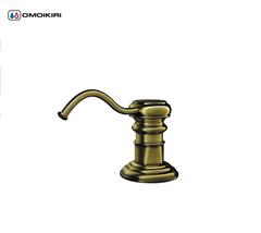 Дозатор для моющего средства OMOIKIRI OM-01-AB (4995003)