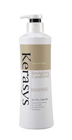 Кондиционер для волос Kerasys Оздоравливающий 400мл 838716