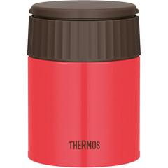 Термос для еды Thermos JBQ-400-PCH (0,4 литра) розовый 924681