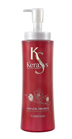 Кондиционер для волос Kerasys Ориентал 470мл 870983