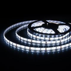 Светодиодная лента 2835/60 LED 4.8W IP65 белый свет 6500К Elektrostandard