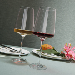 Набор из 6 бокалов для красного вина 535 мл SCHOTT ZWIESEL Sensa арт. 120 586-6