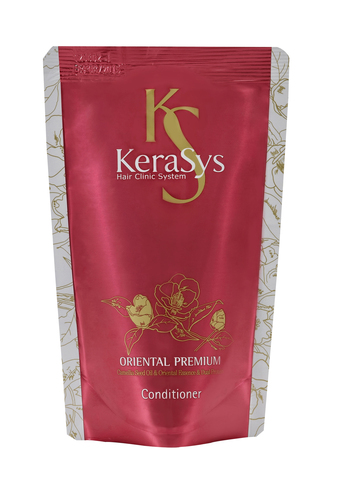 Кондиционер для волос Kerasys Ориентал 500мл (запаска) 989869