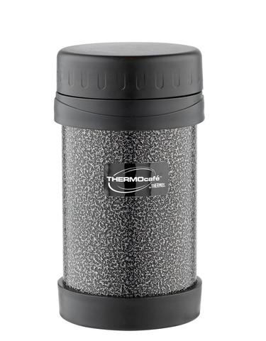Термос для еды Thermocafe by Thermos HAMJNL (0,5 литра), черный 157980