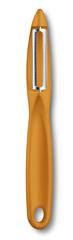 Овощечистка Victorinox, оранжевая* 7.6075.9