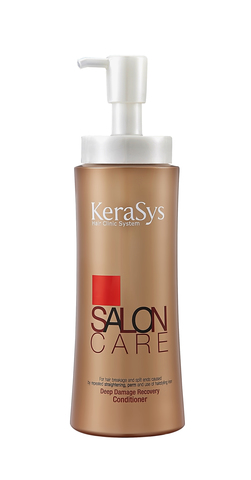 Кондиционер для волос Kerasys Салон Кэр Интенсивное восстановление 600мл 887288