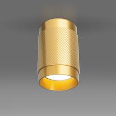 DLN109 GU10 золото DLN109 GU10 Elektrostandard