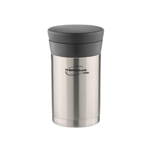 Термос для еды Thermocafe by Thermos DFJ (0,5 литра), стальной 868169