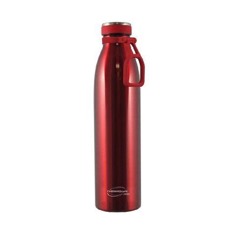 Термобутылка Thermocafe by Thermos BOLINO2 (0,75 литра), красная 779946