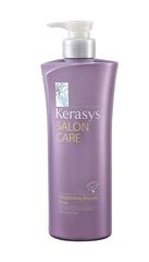 Кондиционер для волос Kerasys Салон Кэр Гладкость и Блеск 470мл 894279