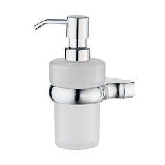 Berkel K-6899 Дозатор для жидкого мыла WasserKRAFT Серия Berkel К-6800