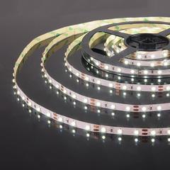 Светодиодная лента 2835/60Led 4,8W IP20 холодный белый свет 6500K Elektrostandard