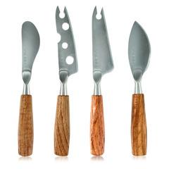 Набор мини-ножей для сыра Boska (4пр.) BSK320218