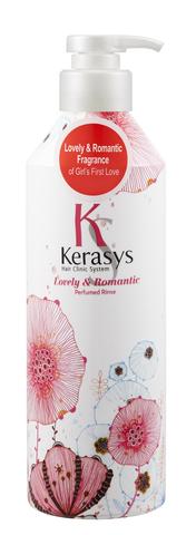 Кондиционер для волос Kerasys Романтик 400мл 313848