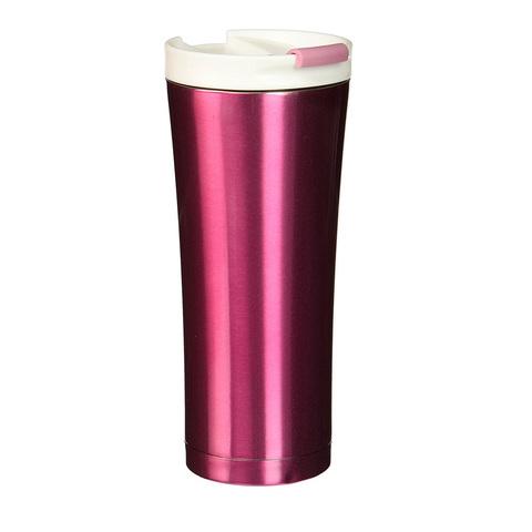 Термокружка Asobu Manhattan (0,5 литра) розовая